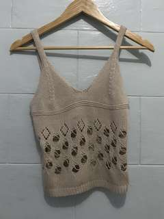 Knitted Top | cute with jeans