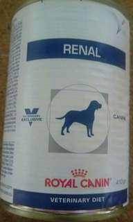 Royal Canin Renal 狗腎病濕糧 410g