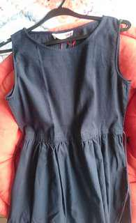 Uniqlo dress (limited edition)  size s. Only used once