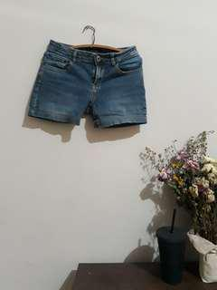 Colorbox hot pants (preloved)