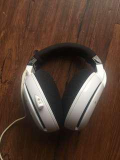 Steelseries gaming headphones Neckband