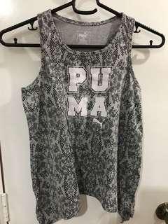 Gym top Authentic Puma