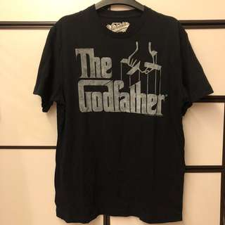 NEW The Godfather tee t-shirt