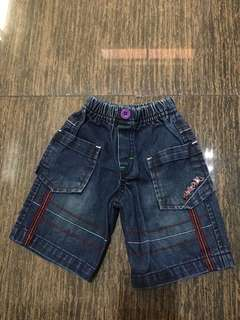 Babies Denim Shorts