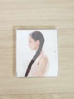 中島美嘉日版single 單曲  見えない星