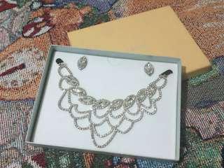 💎Diamond Jewelry Set💎