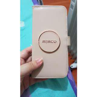 Mimco phone case for s8+