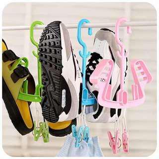 Thicken sun shoes hanger