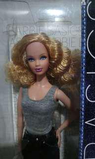Barbie Basics Doll