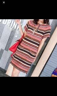 Chanel style dress 連身裙