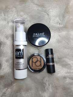 Face Bundle High End