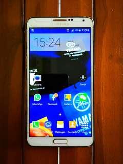 Samsung note 3 original