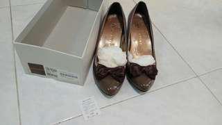 100% 原裝正貨 全新 Jelly Beans High Heels 高跟鞋 日本製 Japan