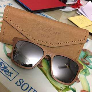 Sunglasses (Sweden Made: from Kickstarter Program)
