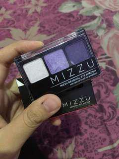 Mizzu Gradical Eye Shadow (Bisa Nego)