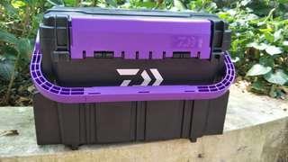 Daiwa tackle box