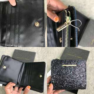 Dompet Charles & Keith Short