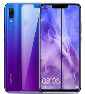 🆕Huawei Nova 3i Tempered Glass Screen Protector