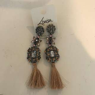 Lovisa Statement Earrings