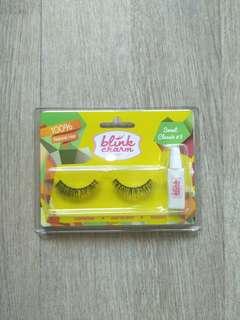 Blink fake eyelashes