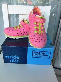 Stride rite girls sport shoes phibian