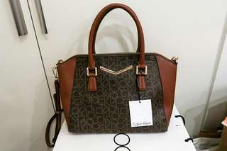 Authentic CK Bag BNWT