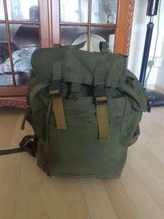 Temasek Military Fieldpack
