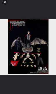 OuZhiXiang 1/6 Monster File series 3: Vampire