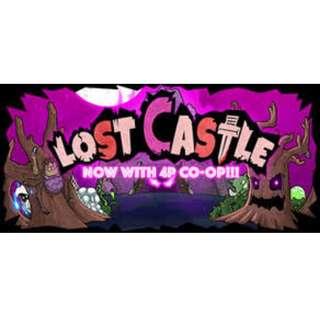 Lost Castle *Steam Code*