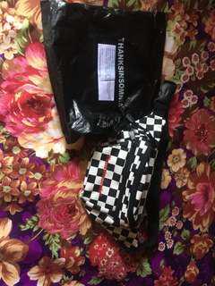 Weisbagt checkerboard thanksinsomnia