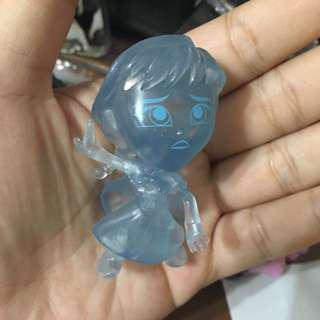 Frozen Funko Mystery Mini Frozen Anna