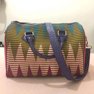 Tenun Rangrang Handbag