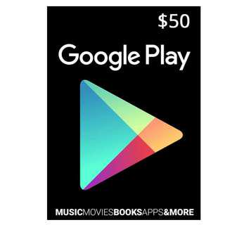 🚚 Cheapest google play wallet