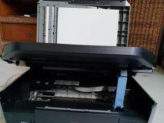 Canon printer 3 in 1