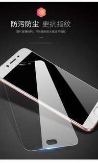 Oppo R11 Tempered Glass Screen Protector x2