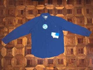 BNWT Columbia Men's Silver Ridge Long Sleeve Shirt