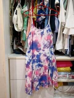 Cotton On tiedye dress
