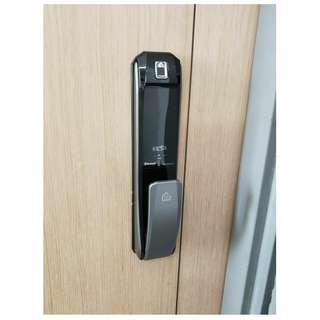 Keywe Push pull Digital Lock At $899 Call 96177025 leon