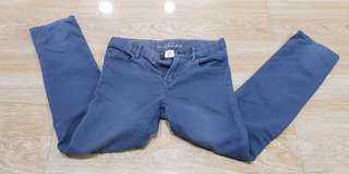 Preloved H&M pants 8 to 9 yrs old 83 cm