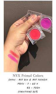 Nyx Primal Eyeshadow Primer