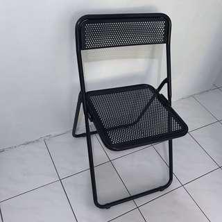 Steel Foldable Chair