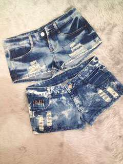 2bundle Short