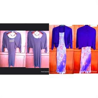 2 dress take all 25000