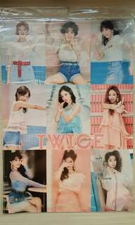 TWICE Poster [Signal Ver.]