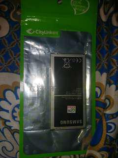 Samsung battery new
