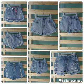 Debim shorts