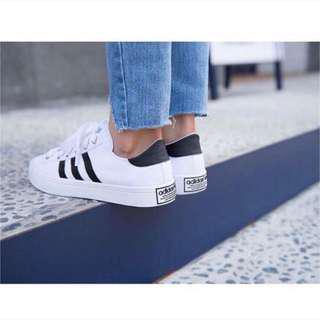 🚚 Adidas court vantage鞋