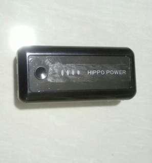 HIPPO power bank 5600 mAH NEGO