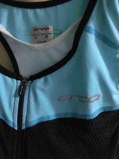 Orca sleeveless trisuit