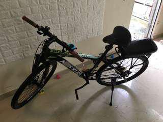 26寸單車
